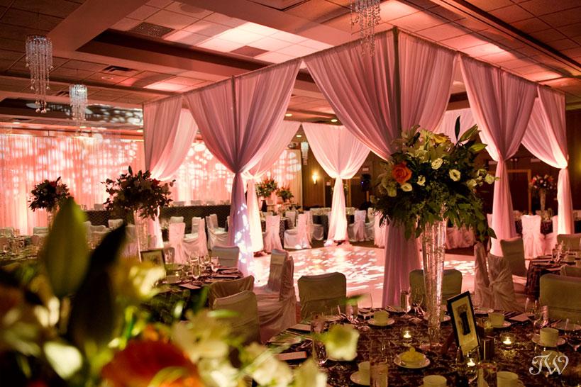 Calgary Wedding Photographer At Hotel Arts