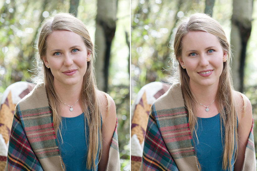 head shots captured by Tara Whittaker Photography