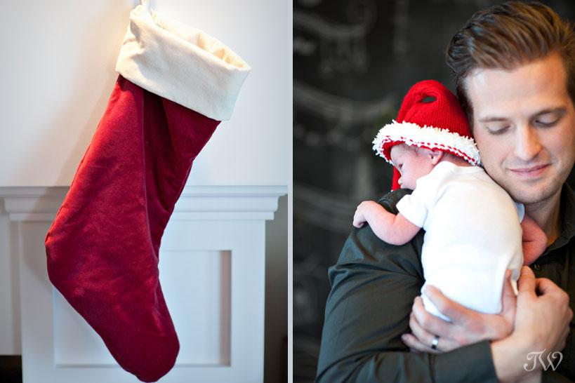 Newborn-photos-Calgary-father-baby