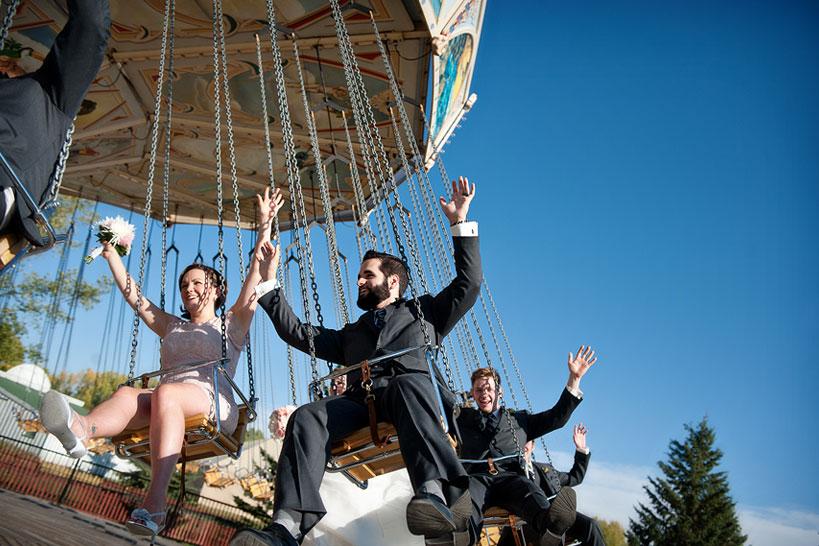 Calgary-Bridal-Party-Photo-Favourites-bridal-party-on-ride