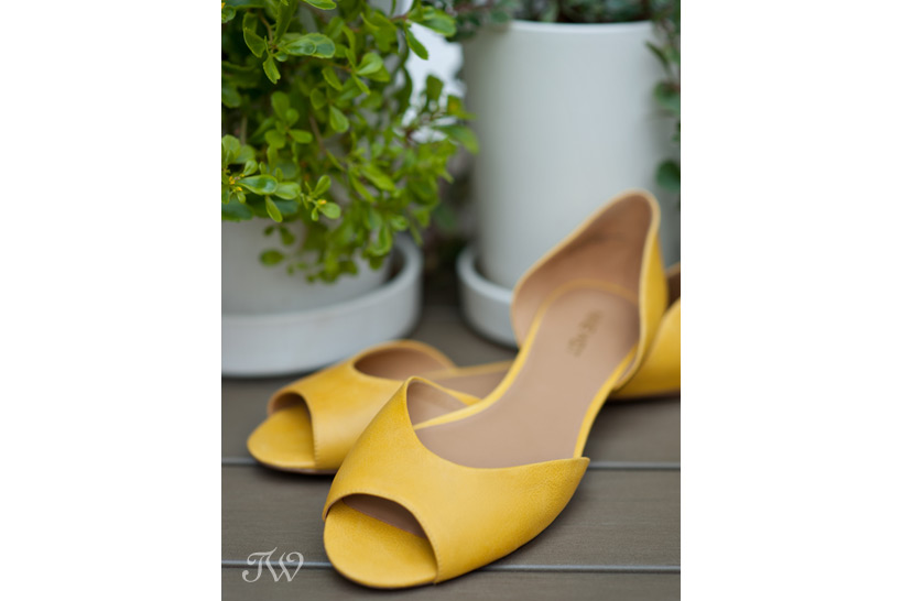 yellow-fun-wedding-shoes