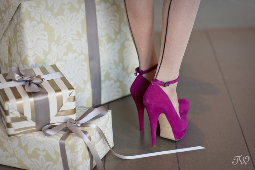fuschia-party-shoes-Tara-Whittaker-Photography