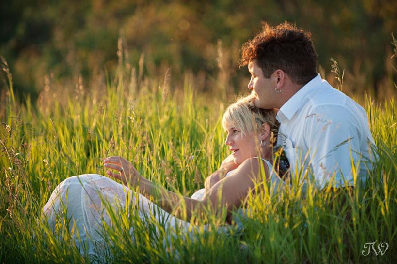ranch wedding photographer Tara Whittaker