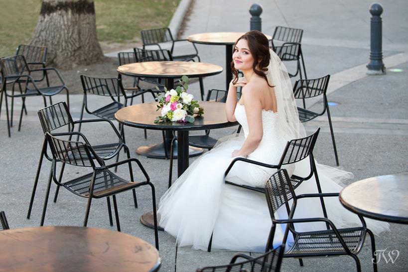 Cameo & Cufflinks bride bridal stores Calgary