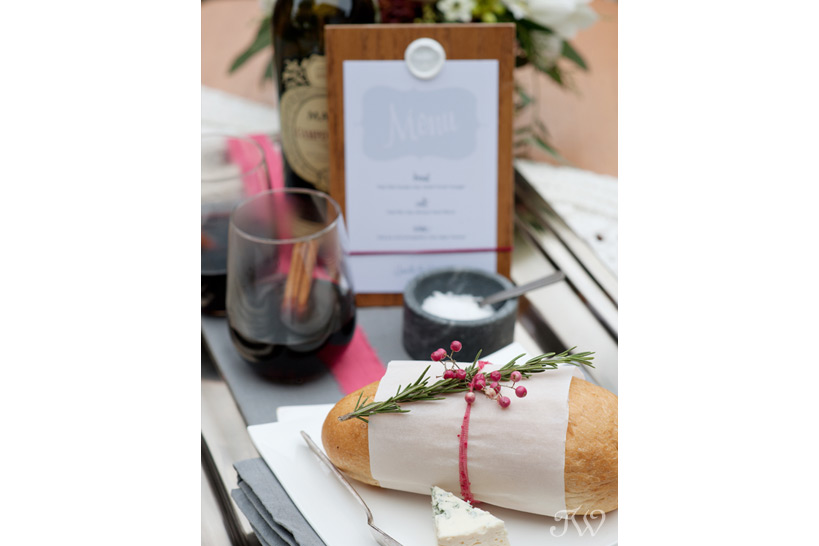 wedding stationery by Stevie & Bean captured by Tara Whittaker Photography