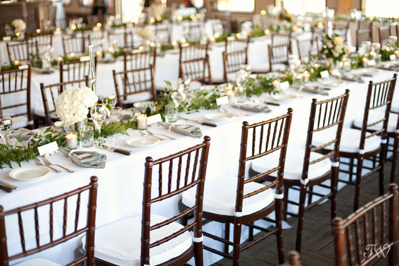 Fernie wedding reception captured by Tara Whittaker Photography