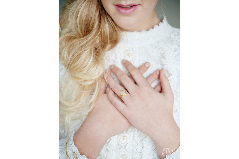 Ring from Adorn Boutique captured by Tara Whittaker Photography