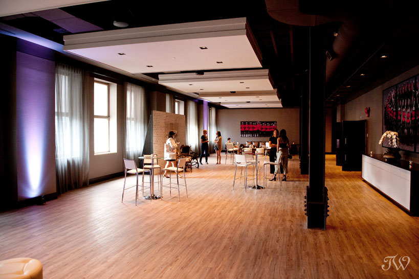 Downtown wedding venues, Hudson, captured by Tara Whittaker Photography