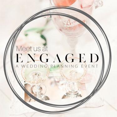 Meet Calgary wedding photographer Tara Whittaker at Calgary's most innovative wedding show Engaged