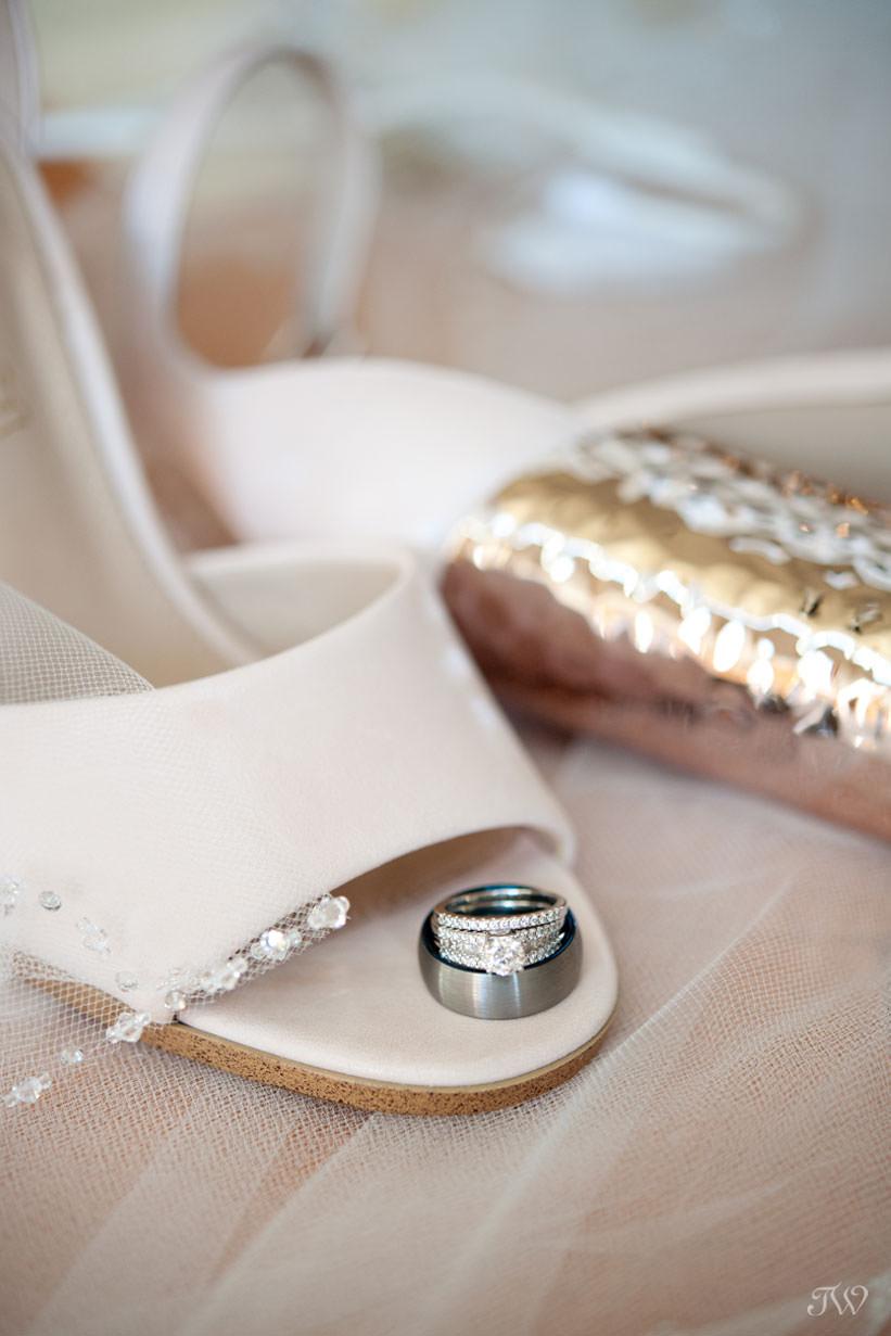 Meet Calgary wedding photographer Tara Whittaker at Calgary wedding show - Engaged