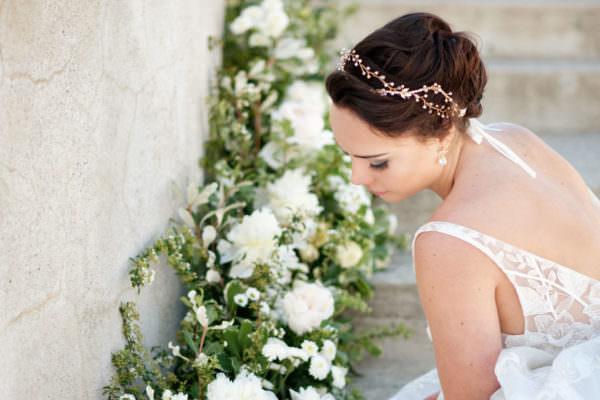 Royal wedding inspiration – the flowers